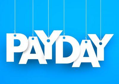 Projekt Payday