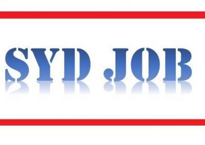Syd Job
