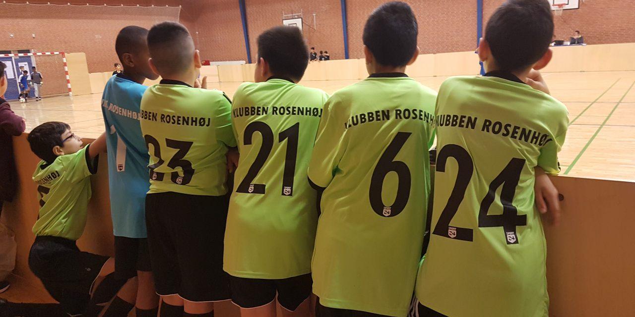 Klubben Rosenhøj havde besøg af BUPL