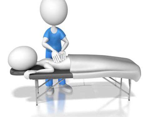Fysioterapi i Nabohuset