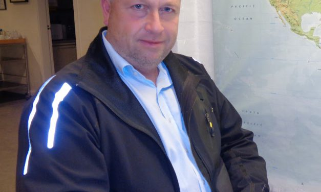 Ny afdelingsbestyrelsesformand i Rosenhøj