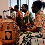 Musikalske fortællinger om livet i Viby Syd